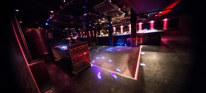 Odeon Lounge 4