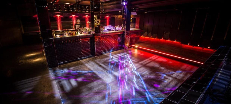 Odeon Lounge 6