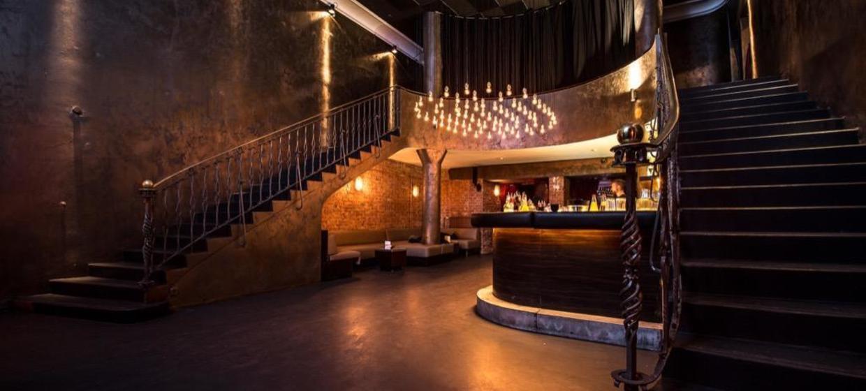 Odeon Lounge 3