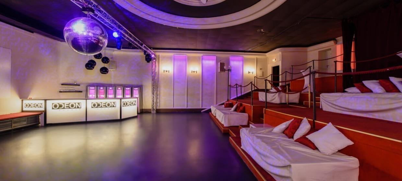 Odeon Lounge 5