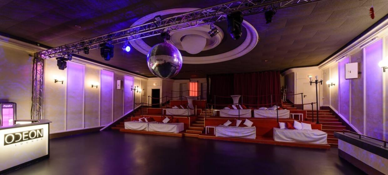 Odeon Lounge 2