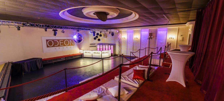 Odeon Lounge 1
