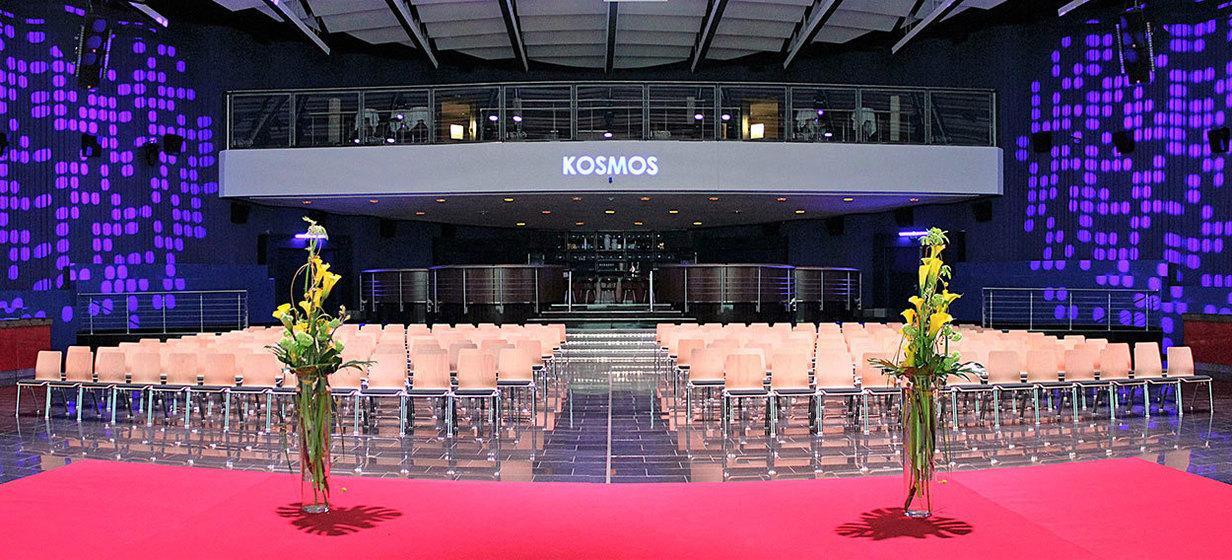 Kosmos Berlin 15