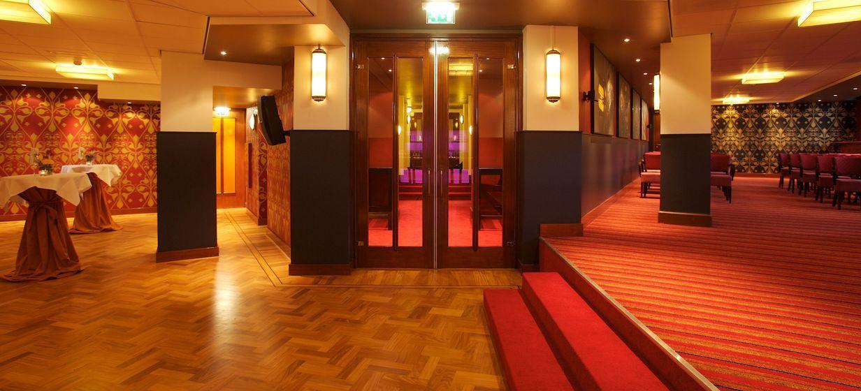 Amrâth Hotel Amsterdam 6