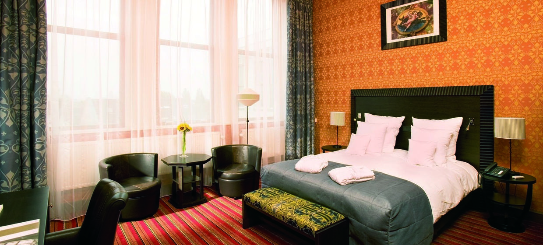 Amrâth Hotel Amsterdam 12