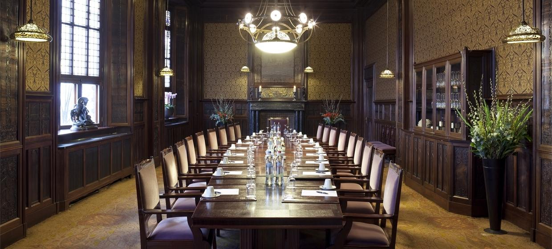 Amrâth Hotel Amsterdam 2