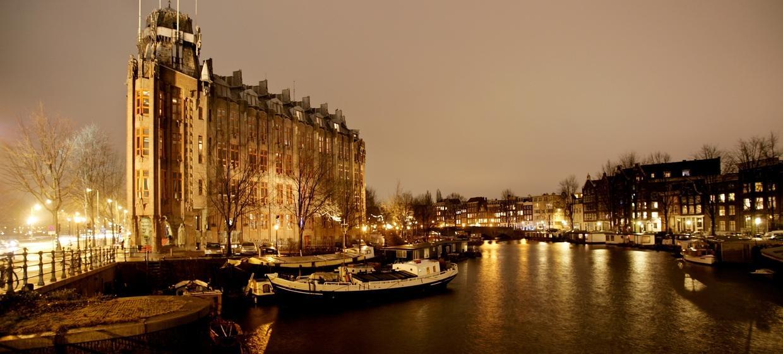 Amrâth Hotel Amsterdam 1