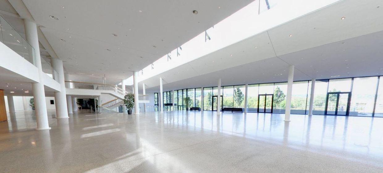 Congress Centrum Würzburg 8