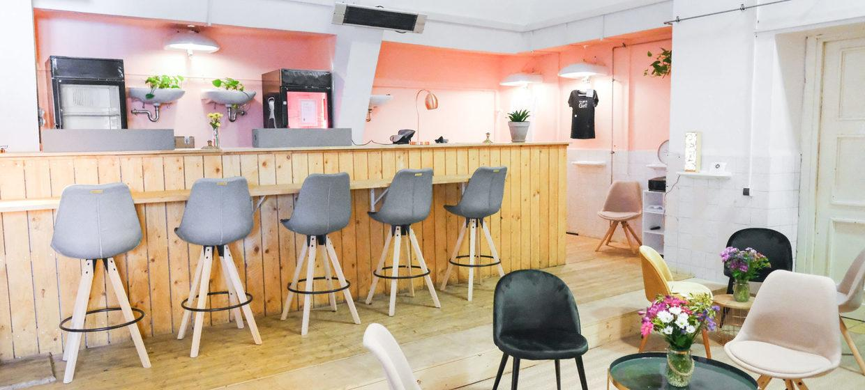 Coworking for Women 2