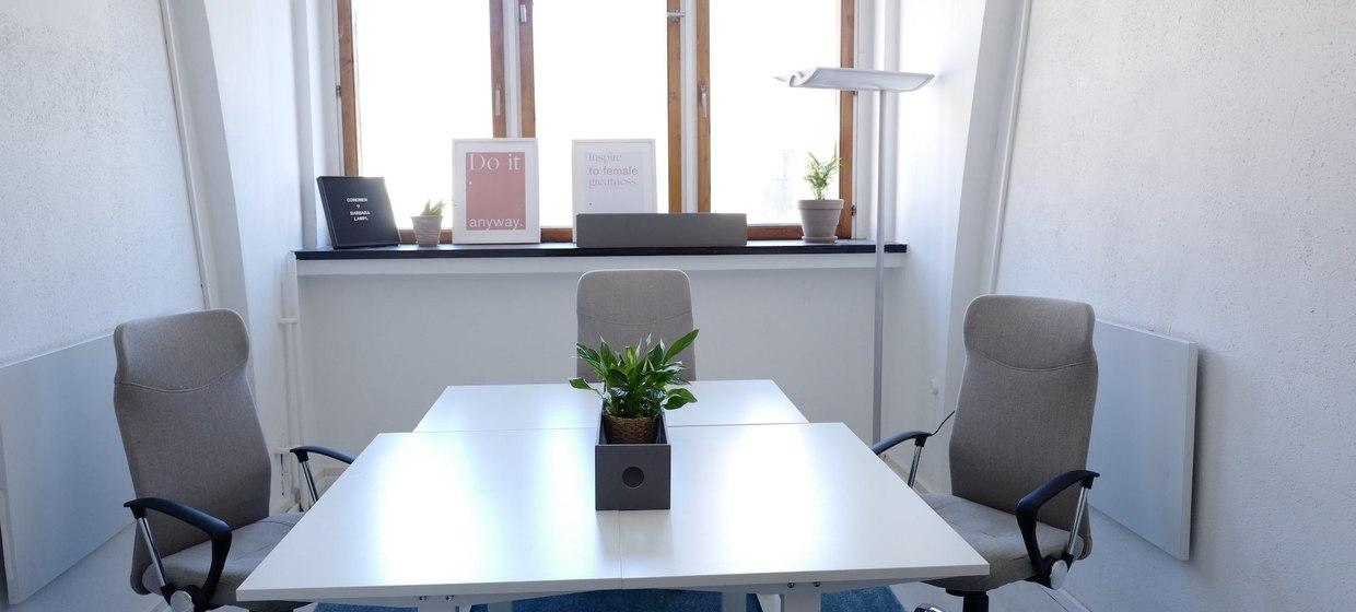 Coworking for Women 5