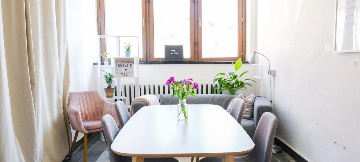 Coworking for Women 4