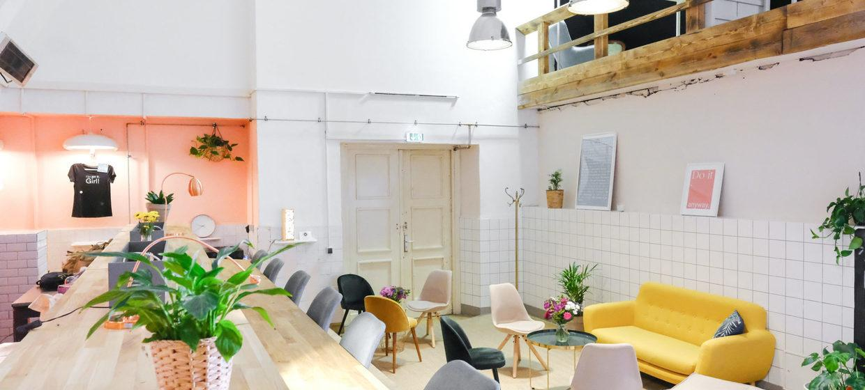 Coworking for Women 7