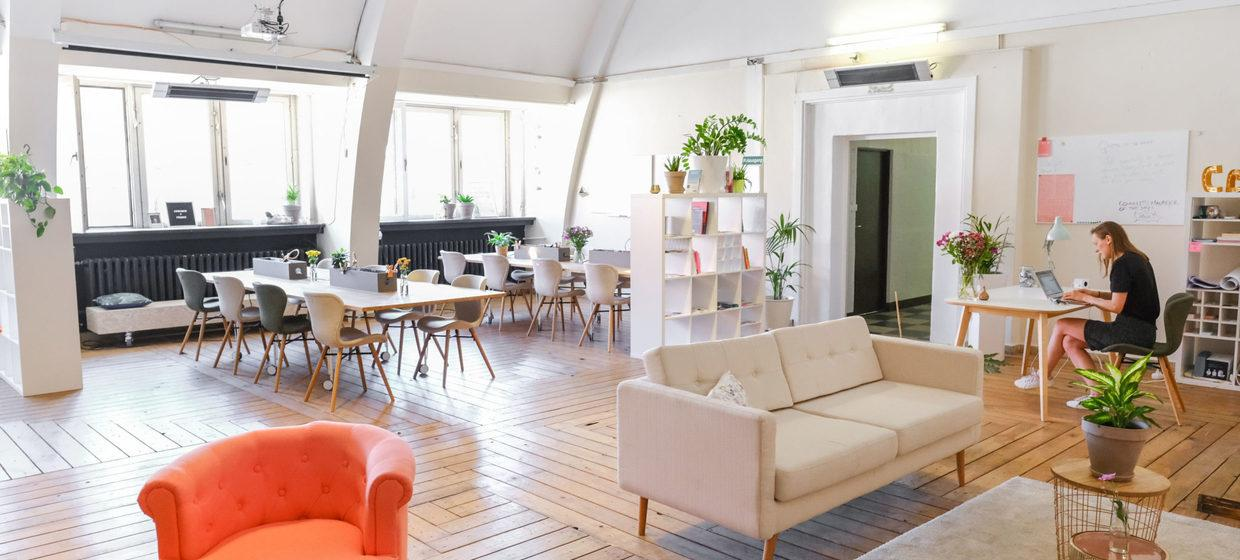 Coworking for Women 1