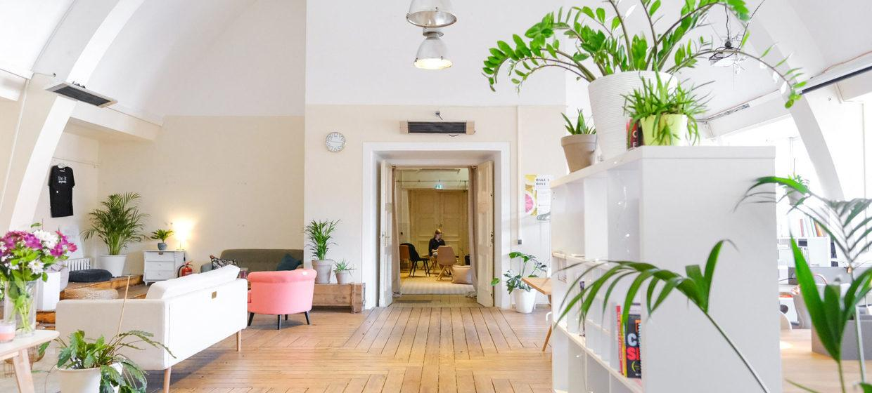 Coworking for Women 6