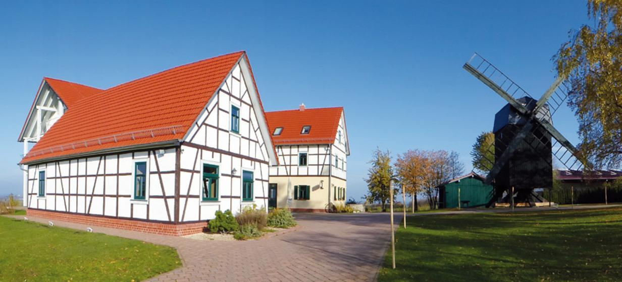 Fahner Mühle 1