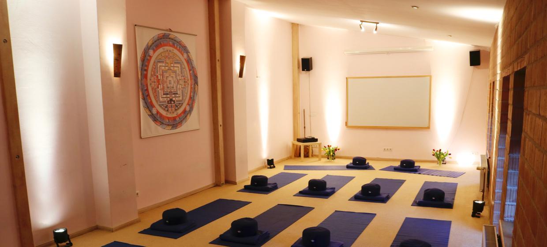 Atman Yoga Federation 1
