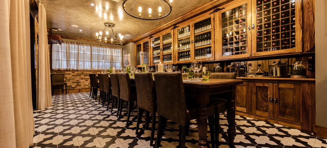 Charming City Pub with Indoor and Outdoor Event Spaces  1