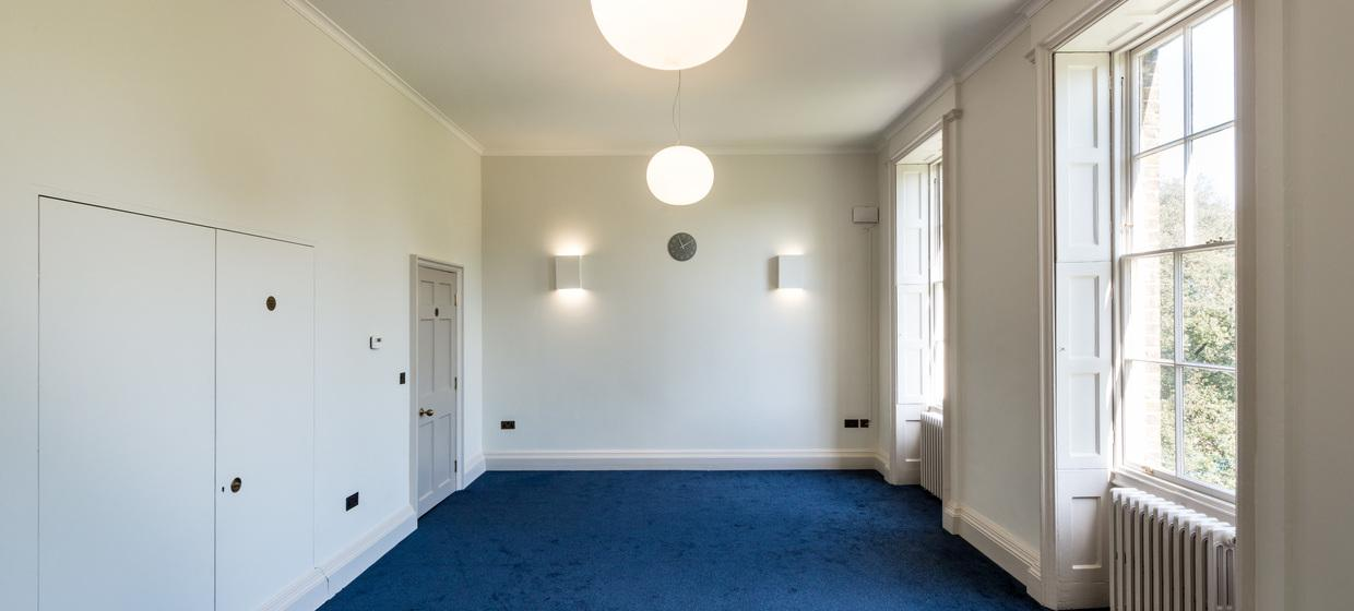 Grade II Listed Space in Tranquil Surroundings  7