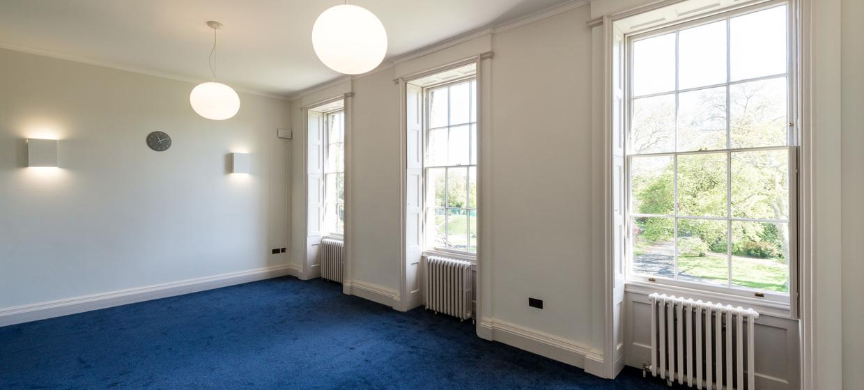 Grade II Listed Space in Tranquil Surroundings  8