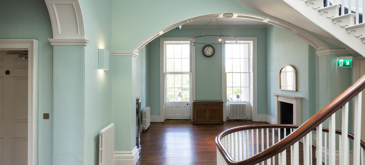 Grade II Listed Space in Tranquil Surroundings  4