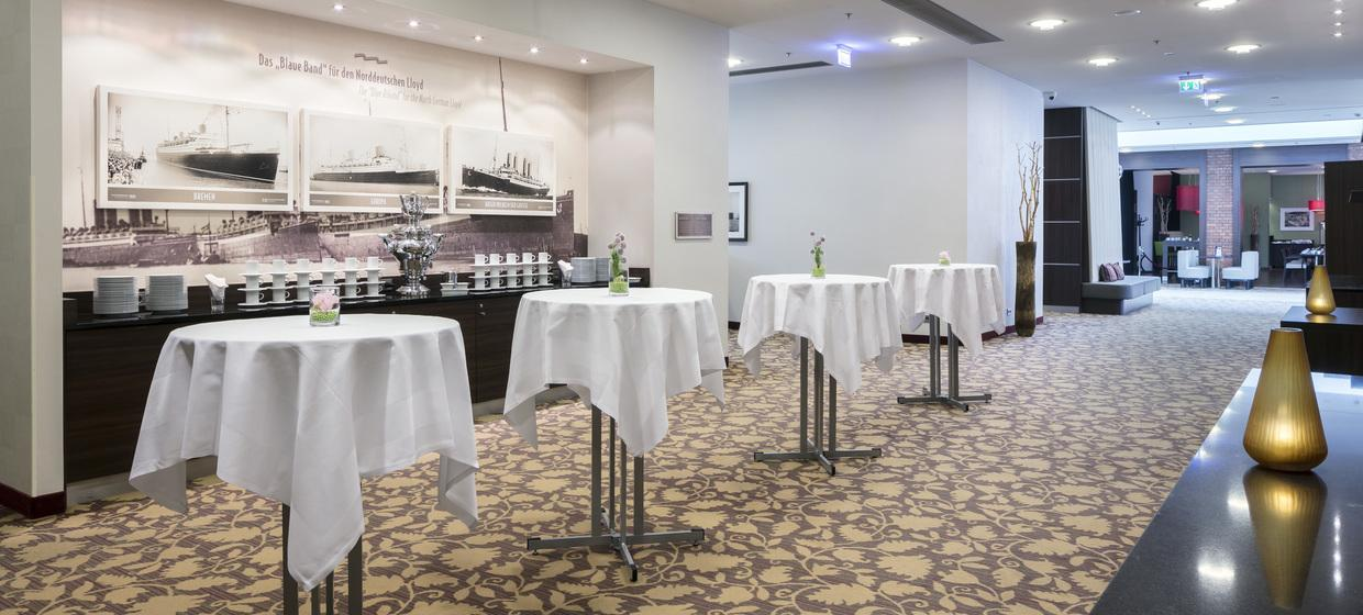 Courtyard by Marriott Bremen 6