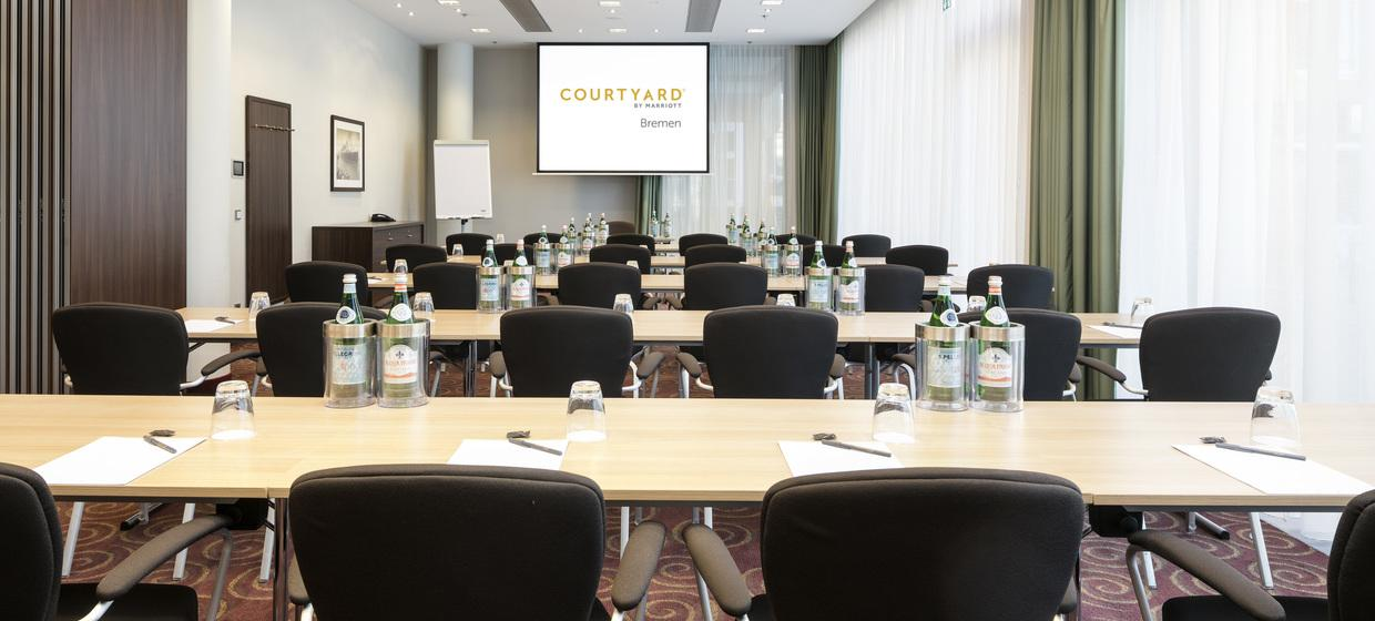 Courtyard by Marriott Bremen 3