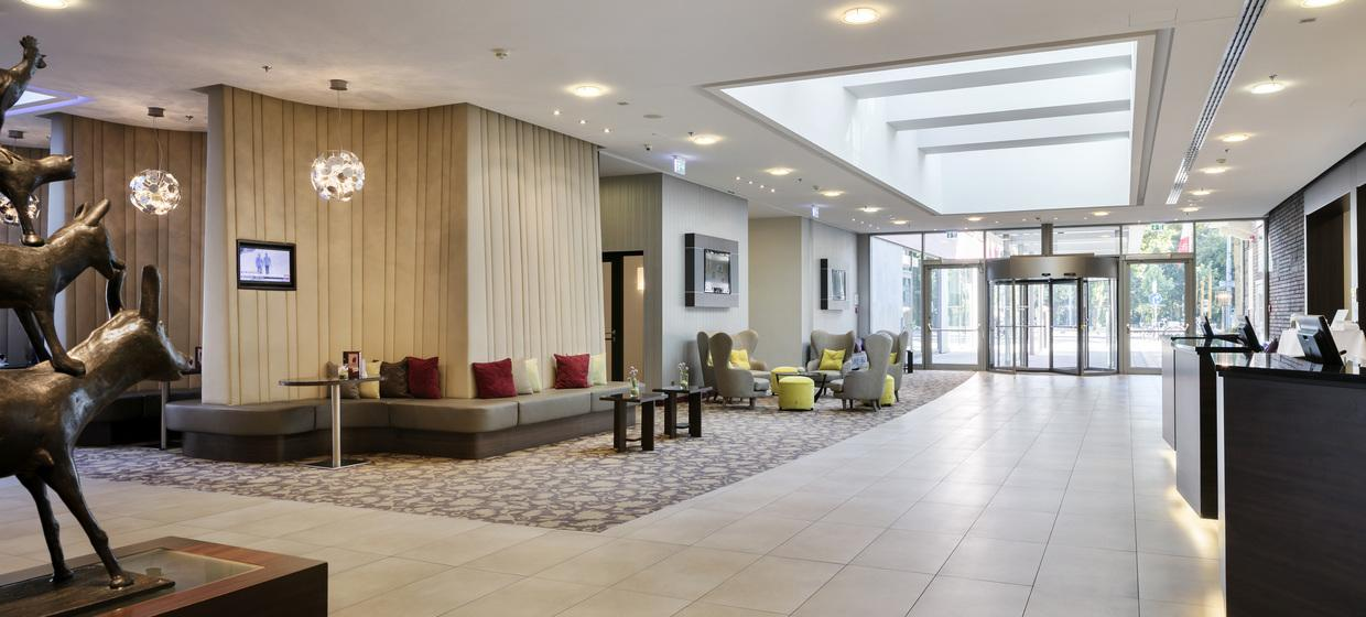 Courtyard by Marriott Bremen 15