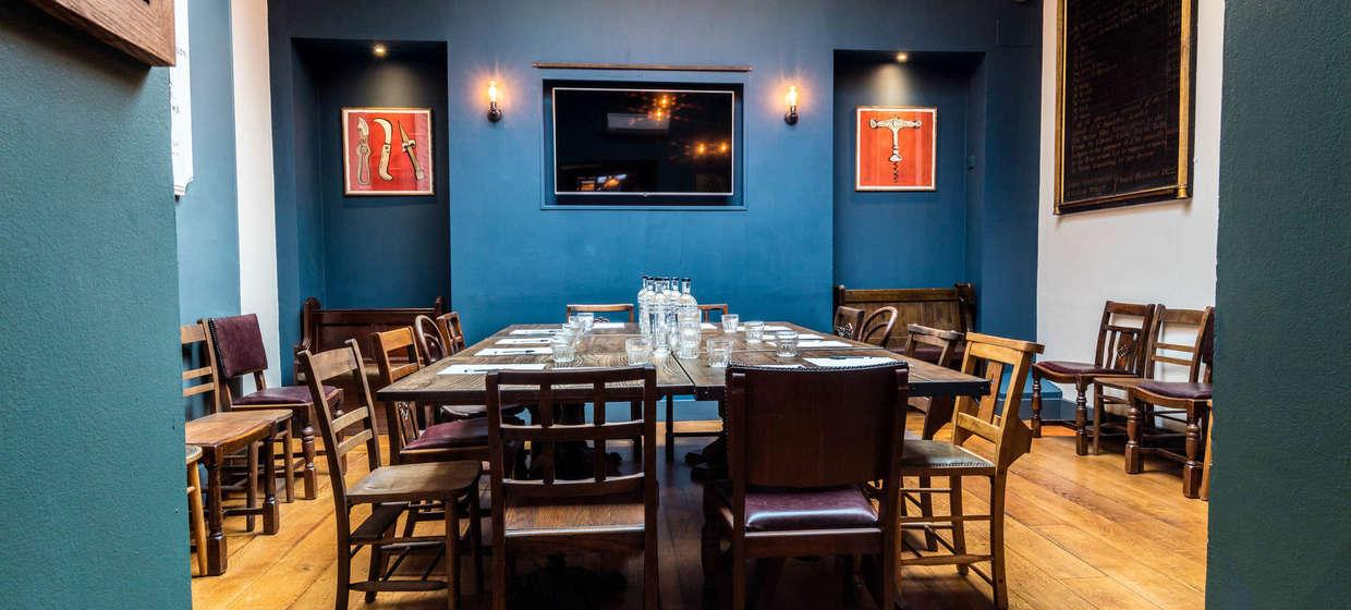 Quirky Meeting & Events Venue in Central Location  1
