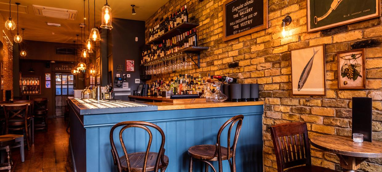 Quirky Meeting & Events Venue in Central Location  2