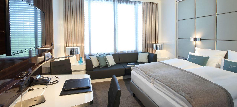 Lindner Congress Hotel Düsseldorf 14