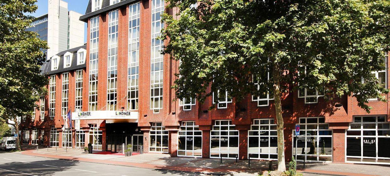 Lindner Hotel City Plaza Köln 11