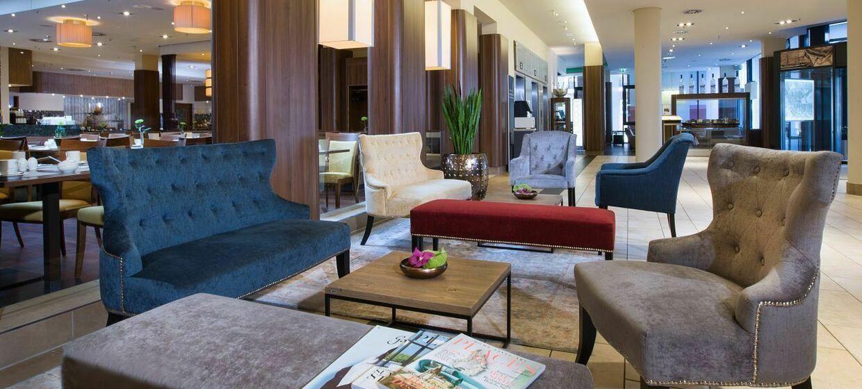 Lindner Hotel Am Michel 7