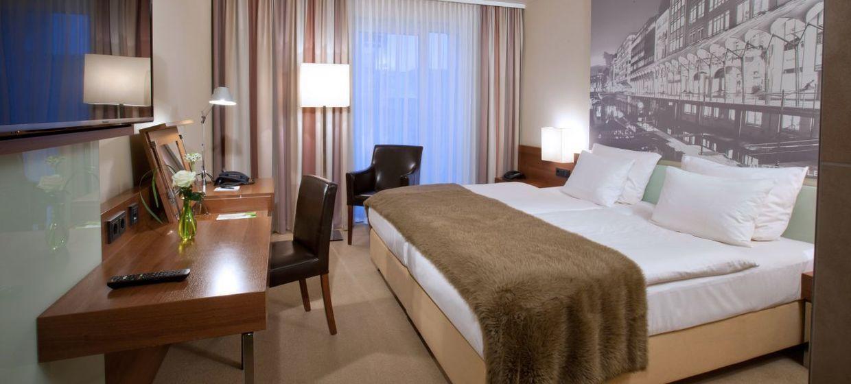 Lindner Hotel Am Michel 9