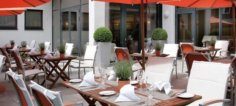 Lindner Hotel Am Michel 10