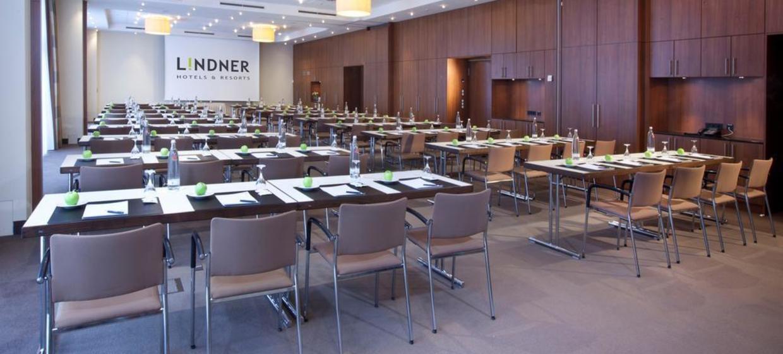 Lindner Hotel Am Michel 2
