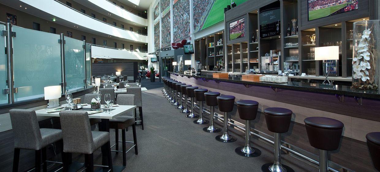 Lindner Hotel BayArena 8