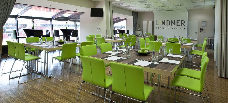 Lindner Hotel BayArena 3
