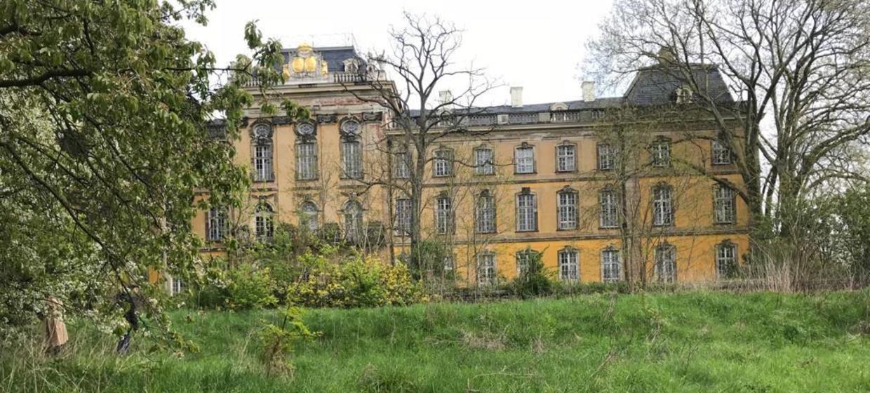 Schloss Dornburg 4