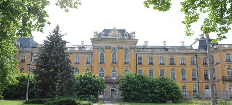 Schloss Dornburg 1