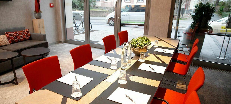 Lindner Congress Hotel Frankfurt 3