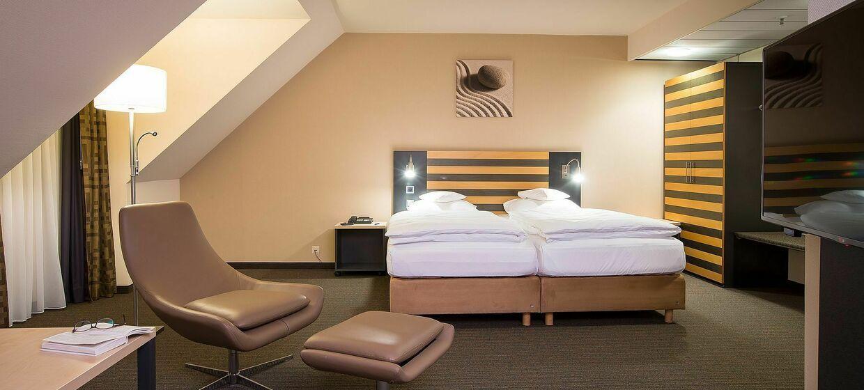 Lindner Congress Hotel Frankfurt 9