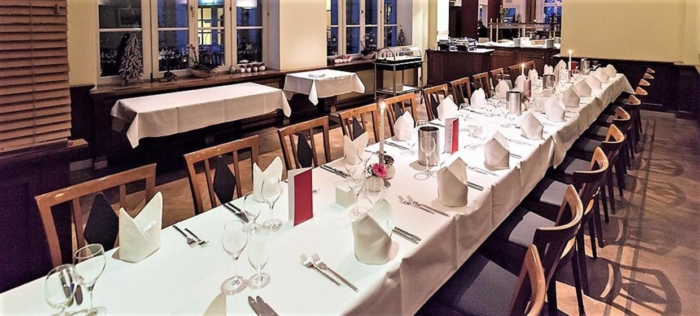 Restaurant ALvis 2