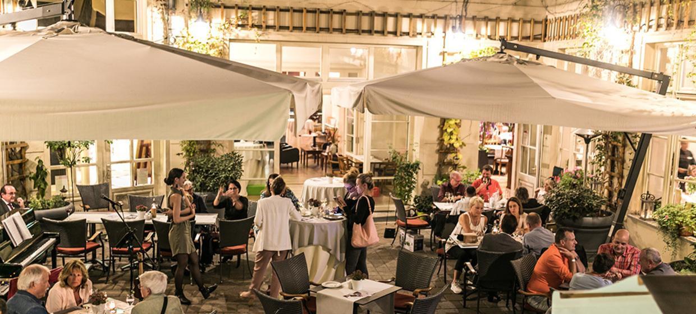 Restaurant ALvis 15