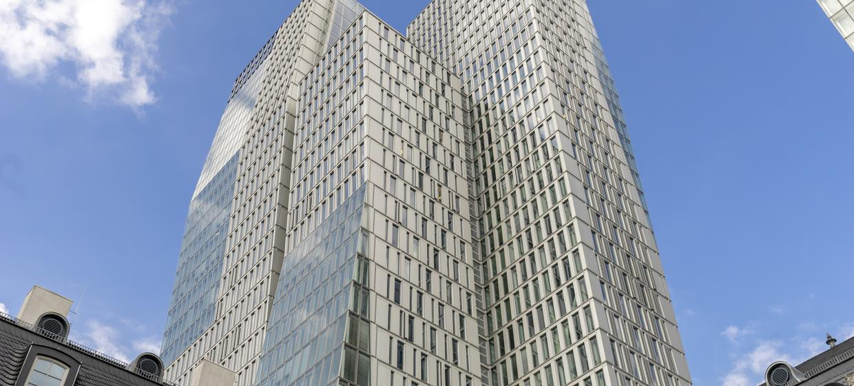 Collection Business Center Frankfurt Nextower 12