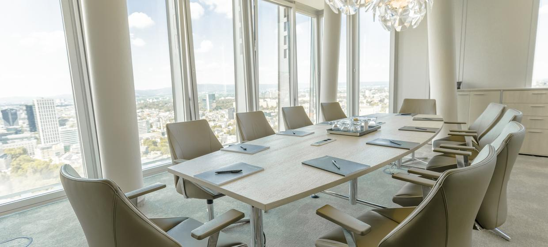Collection Business Center Frankfurt Nextower 10