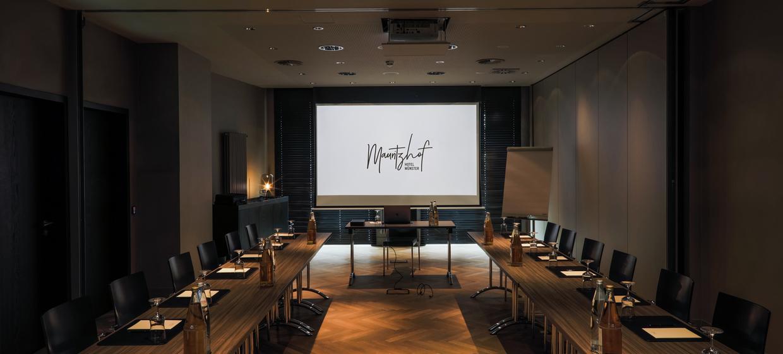 Mauritzhof Hotel Münster 4
