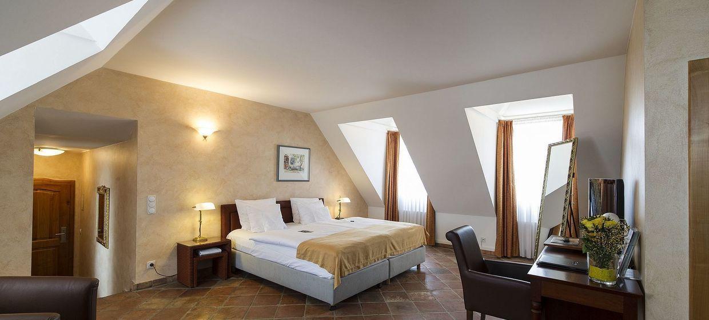 Lindner Hotel & Spa Binshof 10