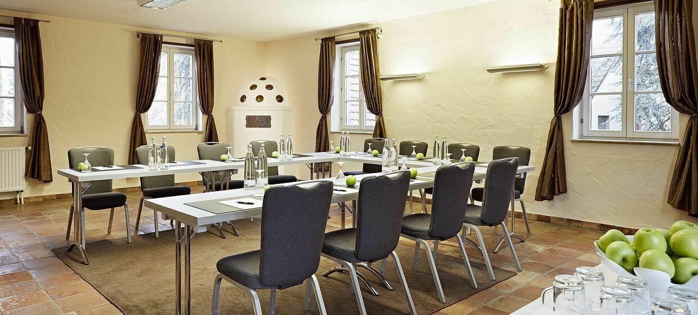 Lindner Hotel & Spa Binshof 2