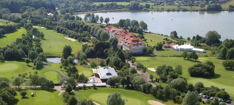 Lindner Hotel & Sporting Club Wiesensee 8