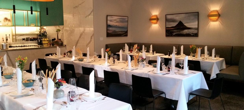 Restaurant Santé 4